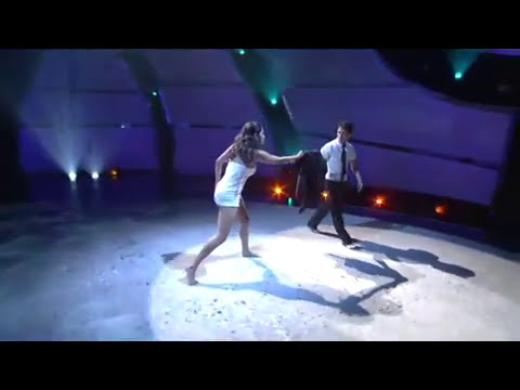 Clarice and Jess Top 14 Performances So You Think You Can Dance Season 8 July 6, 2011