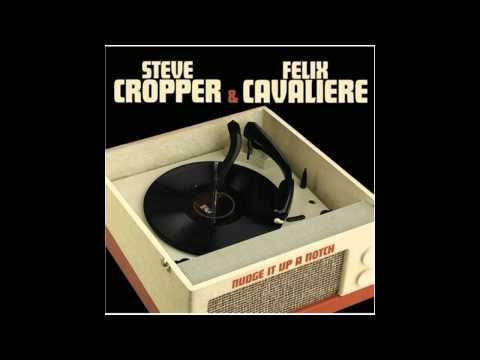 Steve Cropper&Felix Cavaliere - 01 One of Those Days