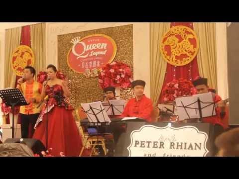 Ni Shi Wo Xin Nei De Yi Shou Ge - Peter Rhian and Friends Music Entertainment