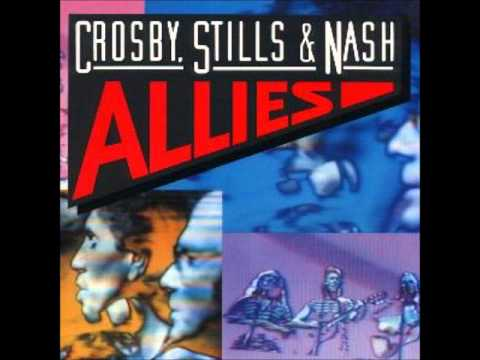 Crosby, Stills, Nash & Young - Barrel of Pain