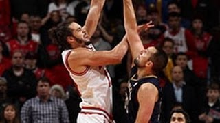 Pelicans Top Bulls in Triple OT Thriller