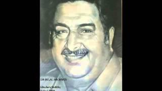 Ustad Sarahang - Herati Folk Song - Oh khuda jan