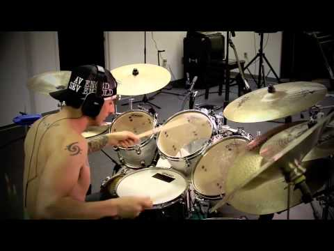 Tim DOnofrio - Nightmare - Avenged Sevenfold Drum Cover