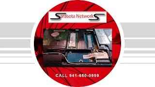 LAPTOP REPAIR SIESTA KEY SARASOTA FLORIDA 941-650-0999