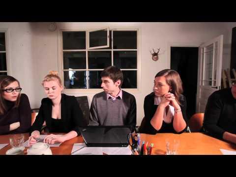 Meelespea lauajuhile - Vestluse käivitamine