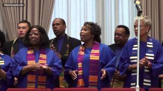 We Worship You - By: San Diego MLK Choir