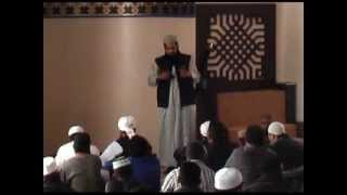 Jumuah Lecture by Moulana Bilal Moola on the Sahabah