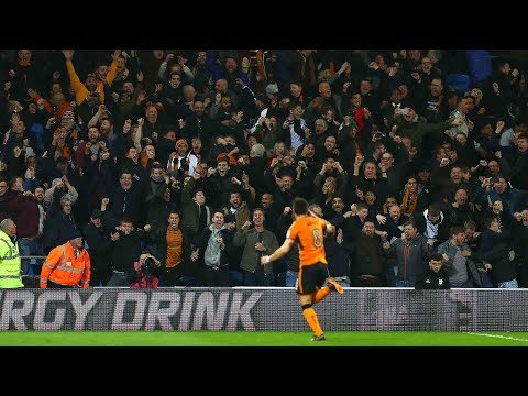 Cardiff City 0-1 Wolves | Alternative Highlights MP3
