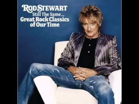 Rod Stewart - Lay Down Sally