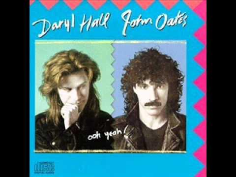 Hall & Oates - I