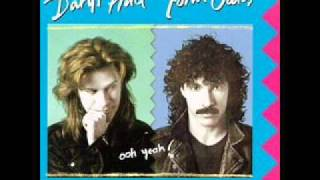 Watch Hall  Oates Im In Pieces video