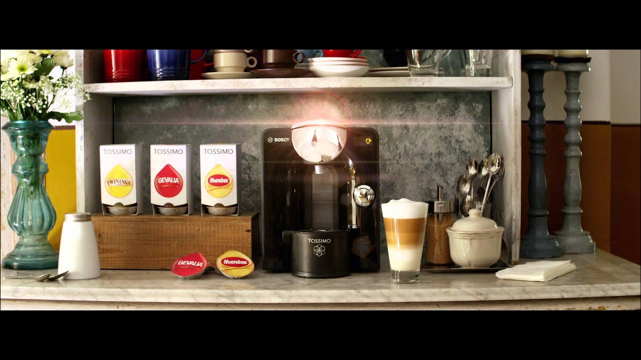 Gevalia Coffee Maker Not Working : Gevalia Tassimo - Tank op med valgfrihed - YouTube