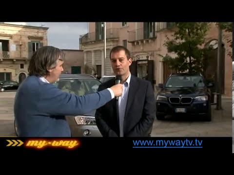 Nuova BMW X3