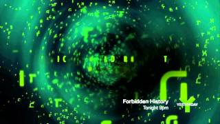 Forbidden History : Yesterday