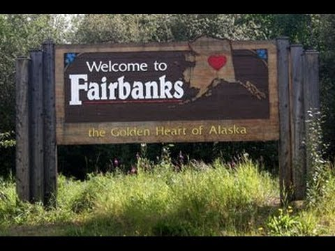 Recorded June 13-17, 2000. Fairbanks is the largest city in the Interior region of Alaska, and second largest in the state behind Anchorage. According to 200...