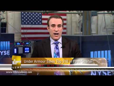 April 22, 2016 Financial News - Business News - Stock Exchange - Market News
