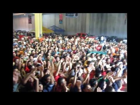 Movimiento Alterado ESTRENO 2011 Stilo 3 - El Marihuano