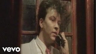 Watch Paul Young Wherever I Lay My Hat video