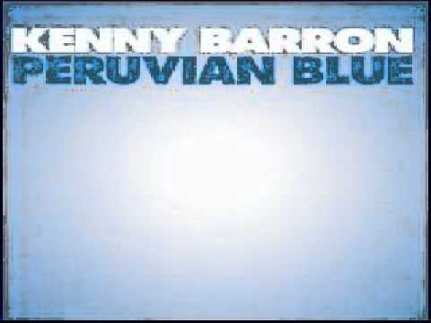 Kenny Barron - Blue Monk