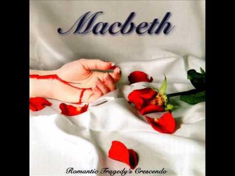 Macbeth - The Dark Kiss Of My Angel