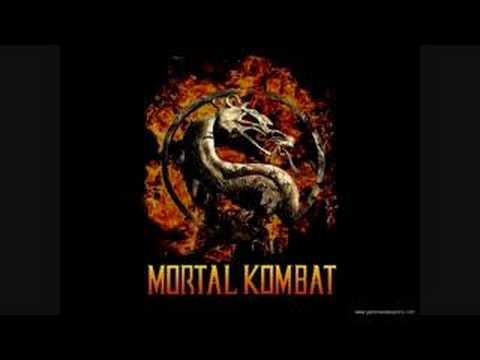 The Immortals - Mortal Kombat video