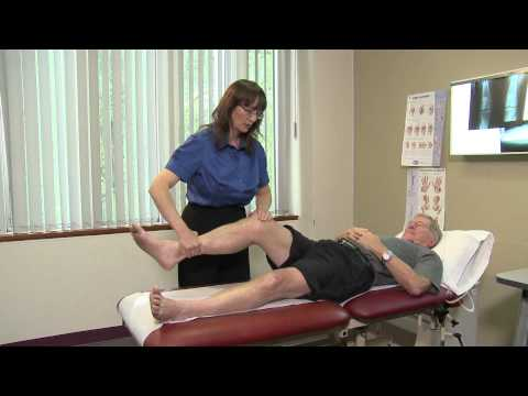 How To Do an Examination for Knee Osteoarthritis