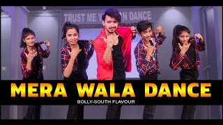 Simmba Mera Wala Dance Audio Vicky Patel Choreography Ranveer Singh Sara Ali Khan Neha Kakkar