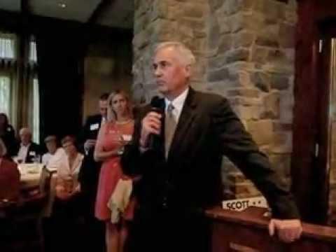 Tom McClintock endorses Scott Wilk