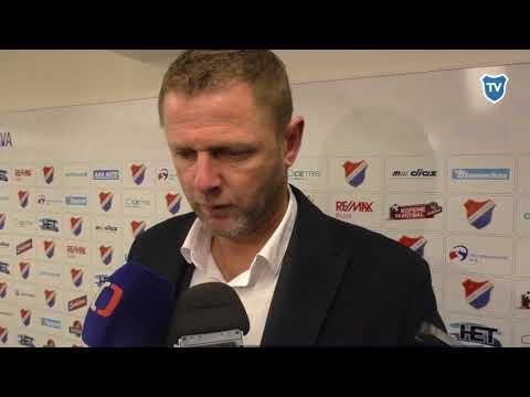 Baník - Mladá Boleslav (0:1): hodnocení Radima Kučery