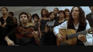 """From the movie """"Vengo""""... Morocco, Spain, Andalusia come together with music.wmv"""