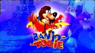 Banjo-Tooie | Hatching Failure | PART 25