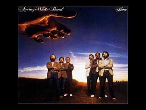 Average White Band - If Love Only Lasts For One Night
