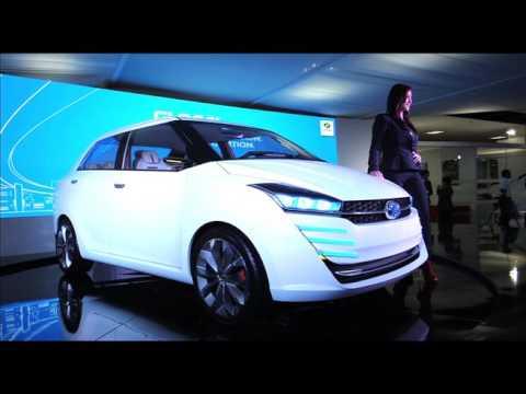 Video Pemasaran Jenama & Branding Malaysia Terbitan Untuk Perodua Dokumentari epi4 news