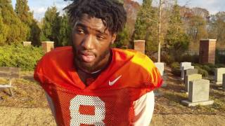 TigerNet.com - Deon Cain Dec 14
