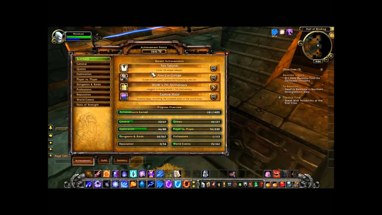 Title World of Warcraft World of Warcraft How to Get