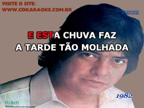 Antonio Marcos   Porque Chora A Tarde