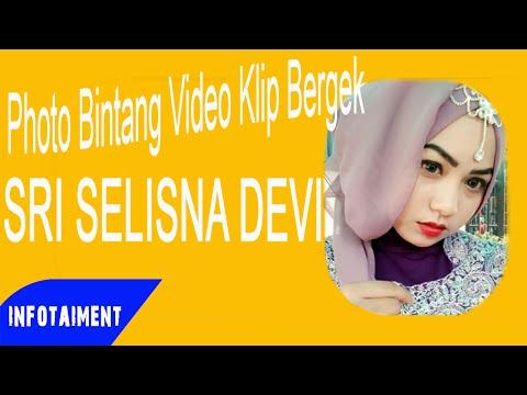 Photo Sri Selisna Devi Bintang Video Klip Bergek Gaseh Ka Leukang