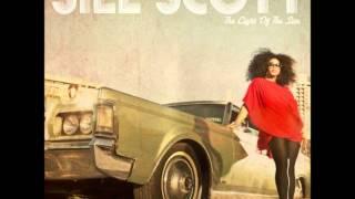Watch Jill Scott So Gone (what My Mind Says) video