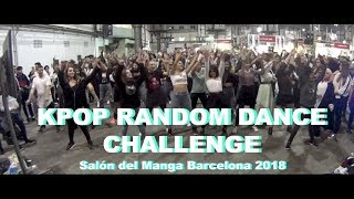 KPOP RANDOM DANCE GAME Friday 2/2 [Misang | Vice2dance]