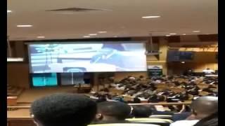 hotuba ya Tundu Lisu mkutano wa wanasheria Arusha