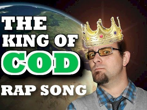 KING OF COD | MW3 RAP SONG (feat u4ix) Music Videos