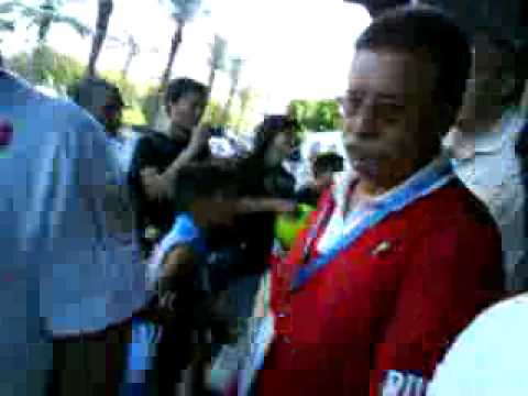 איגור אנדרייב דייויס 2009 בישראל