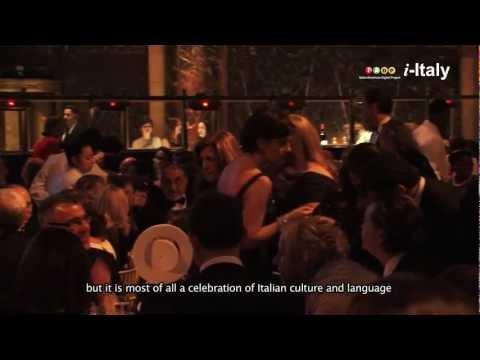 35th Anniversary Gala - Scuola DItalia Guglielmo Marconi