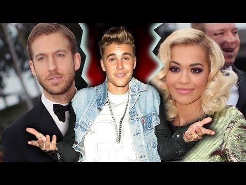 ¿Justin Bieber Causa Ruptura de Rita Ora Después de Bautizo!?