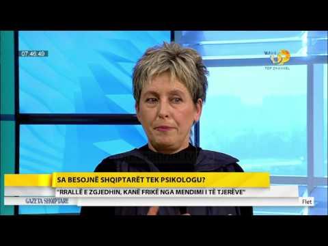 Wake Up, 2 Maj 2016, Pjesa 2 - Top Channel Albania - Entertainment Show