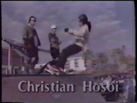 Makaha Classic Skateboard Championship (Part 2)