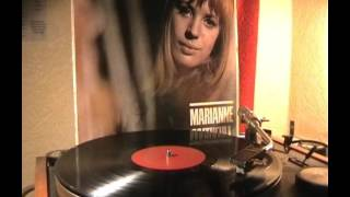 Watch Marianne Faithfull Hell Come Back To Me video