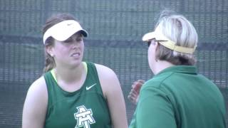 Golden Suns Tennis vs. Henderson State