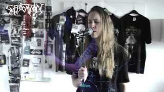 """Vocal cover: Suffocation - """"Catatonia"""" (1080p)"""