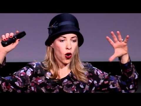 TEDxWomen --  Tiffany Shlain